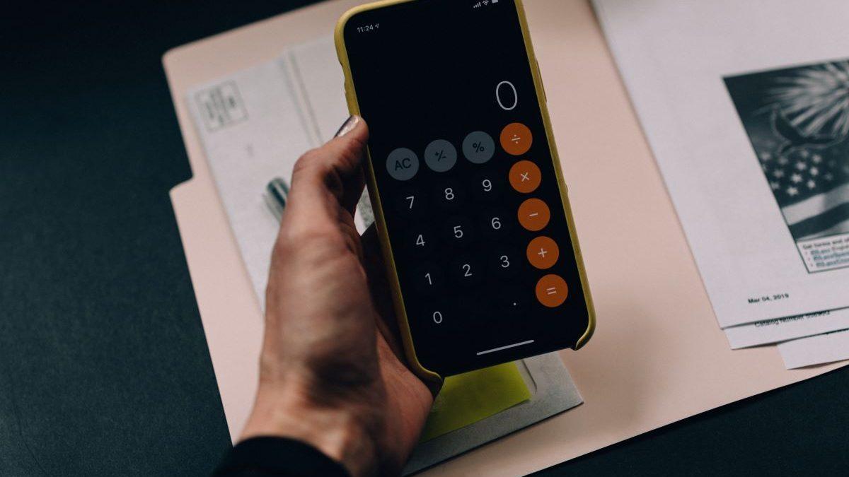 Безплатен калкулатор за цена на заявка за патент